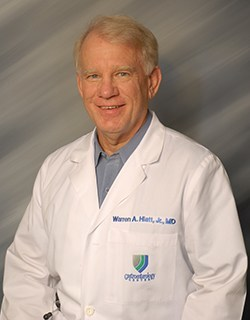 Warren A. Hiatt Jr., M.D.